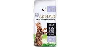 APPLAWS CHICKEN WITH EXTRA DUCK - 2kg
