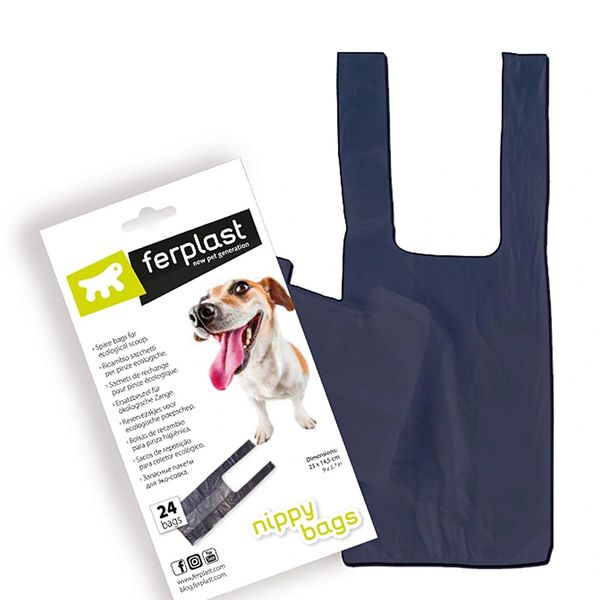 L 270 - BAGS FOR NIPPY