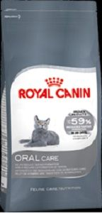 ROYAL CANIN ORAL CARE 2kg