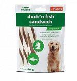 DUCK'N FISH SANDWICH 100-200
