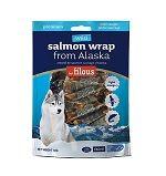 SALMON WRAP FROM ALASKA 100-803