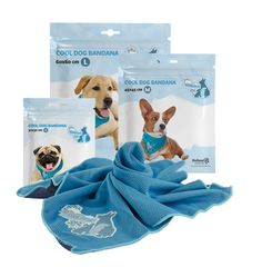 COOL DOG BANDANA - SMALL
