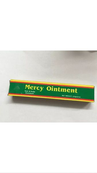 Mercy Ointment