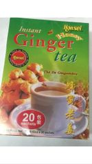 Hosei Honey Instant Ginger Tea