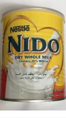 Nestle Nido Powdered Milk 400g