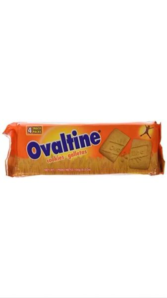 The Ovaltine Cookies 150g
