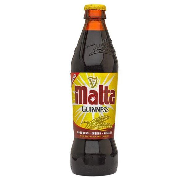 Malta Guiness Malt Drink Non Alcoholic