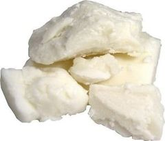 African Raw Shea Butter Unrefined from Ghana Yellow or White 8oz-32oz