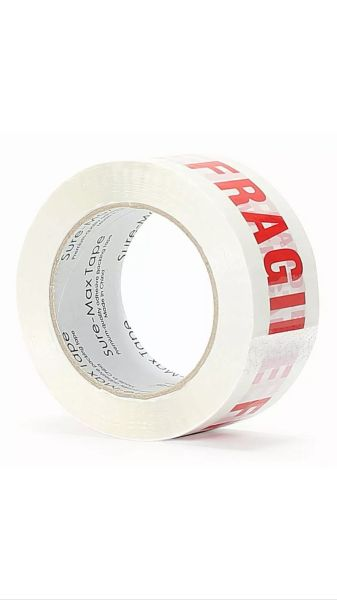 Fragile Handle with Care Packing/Shipping Tape