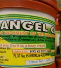 Angel Cream/Ointment for hair and body (Pick your size)