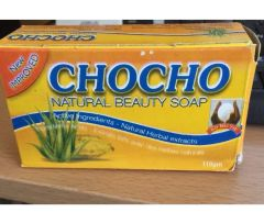 Chocho Natural Beauty Soap