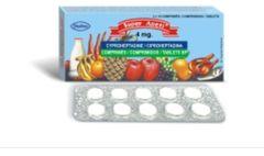 Super Apeti 4mg Tablet ( 20 TABLETS)