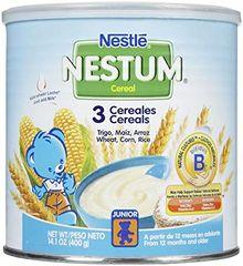 Nestum 3 Cereals Wheat, Rice, Corn