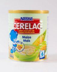 Cereals Maize 400g