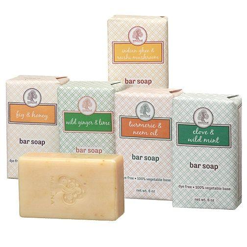 Madina Spice Bar Soap