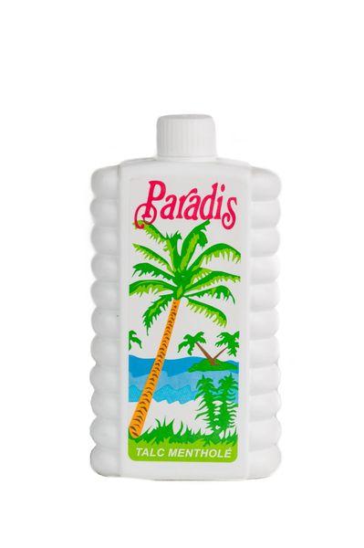 Paradis Talc Menthole 450g