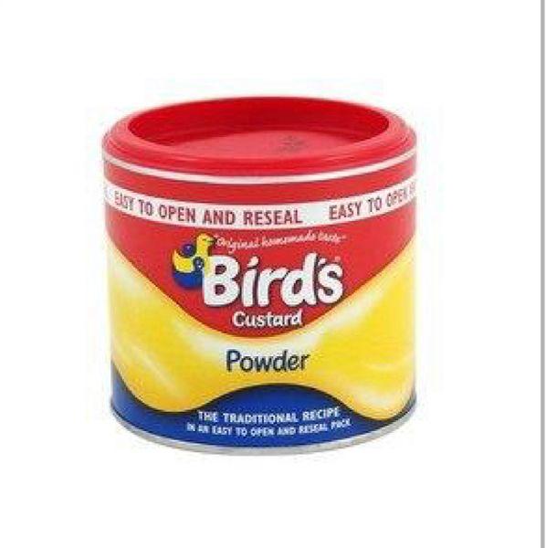 Bird'a Custard 300g