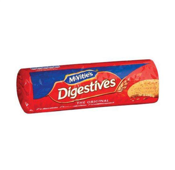 McVities Digestives