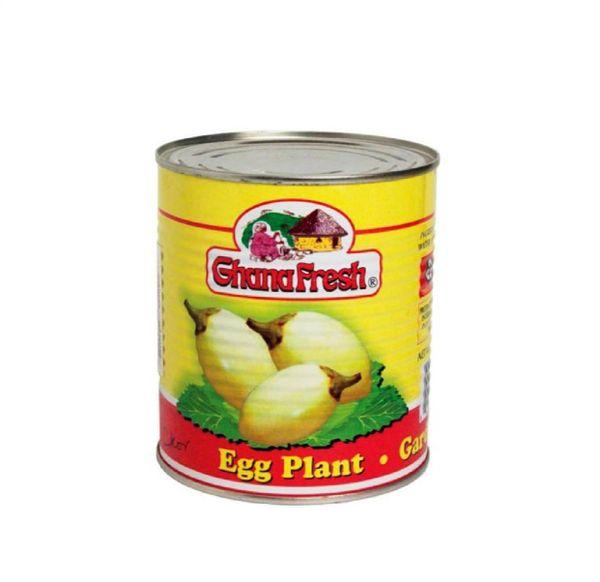 Ghana Fresh Garden Eggs ( Egg Plant)