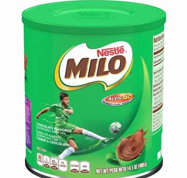 Nestle Milo (Ghana) 400g