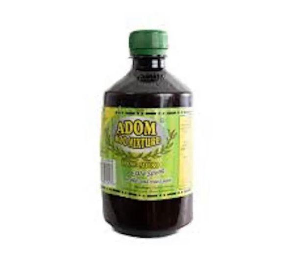 Adom Koko (Liquid)