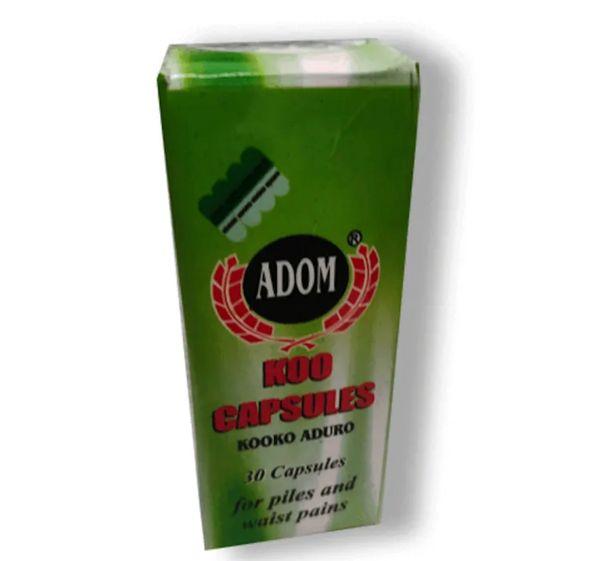 Adom koko (Pills)