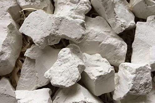 Kaolin (Shele- Cote d'Ivoire type)