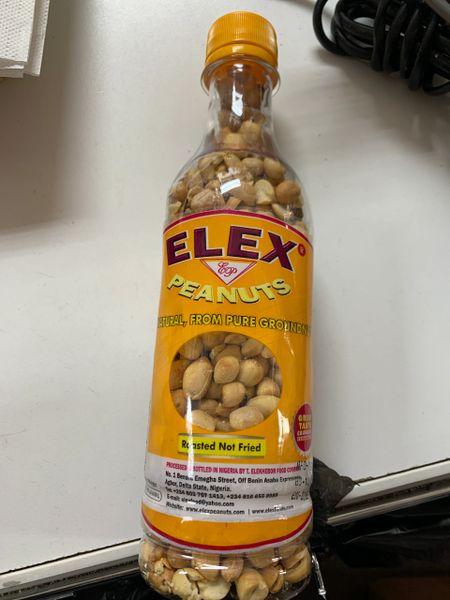 Elex Peanuts