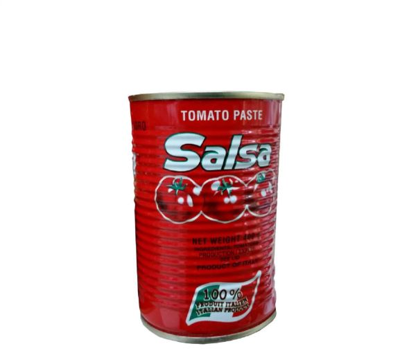 Salsa Tomato Paste