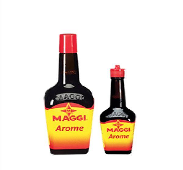 Maggi Aroma
