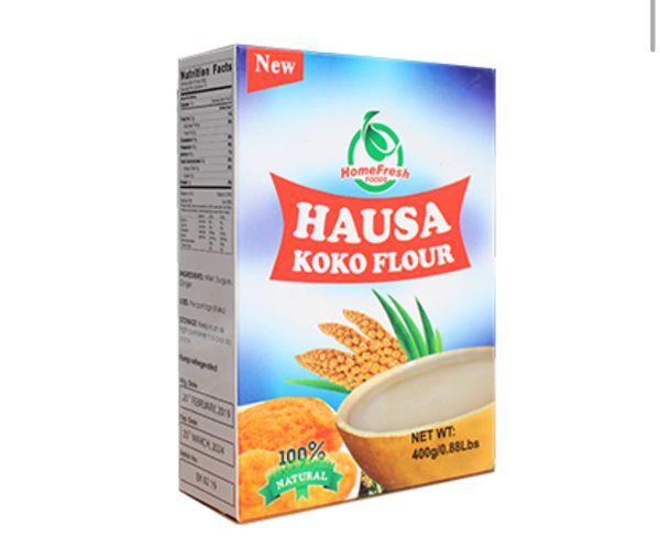 Homefresh Hausa Koko