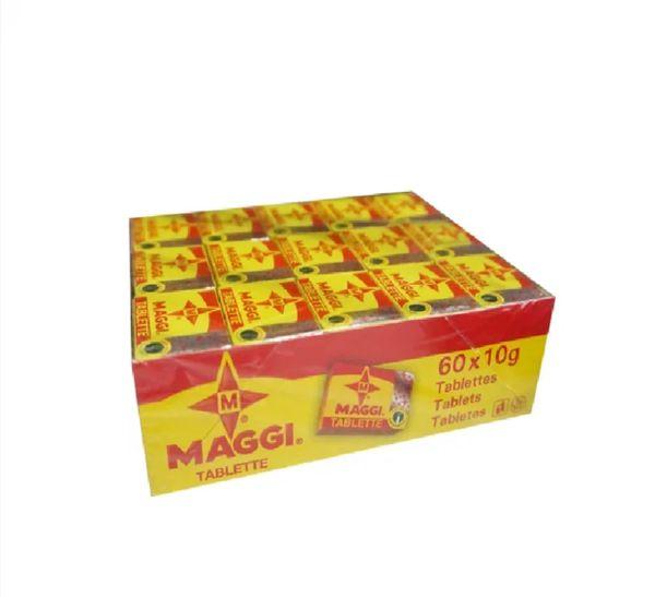 Maggi Tablette