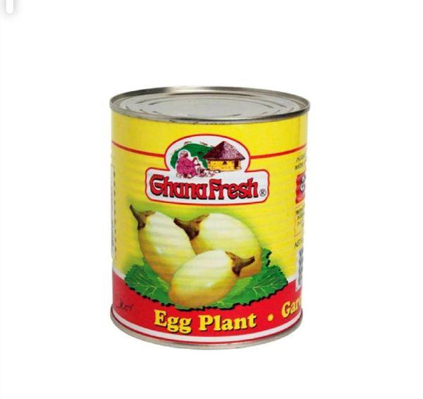 Eggplant- Can