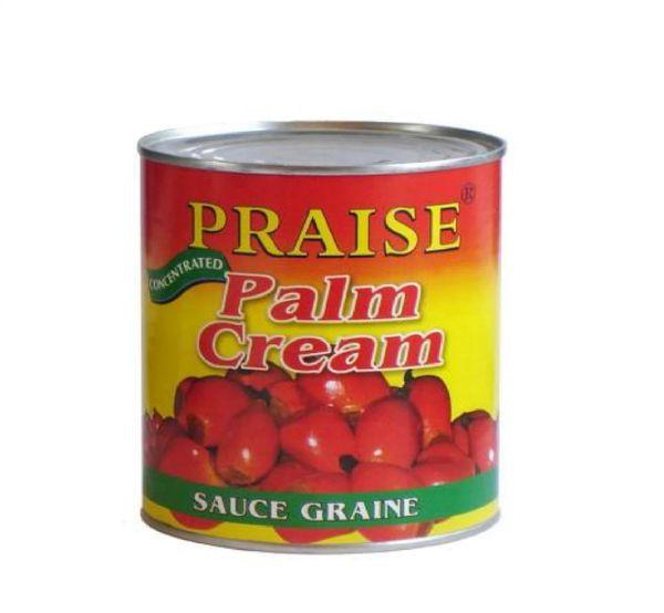 Praise Palmnut Cream