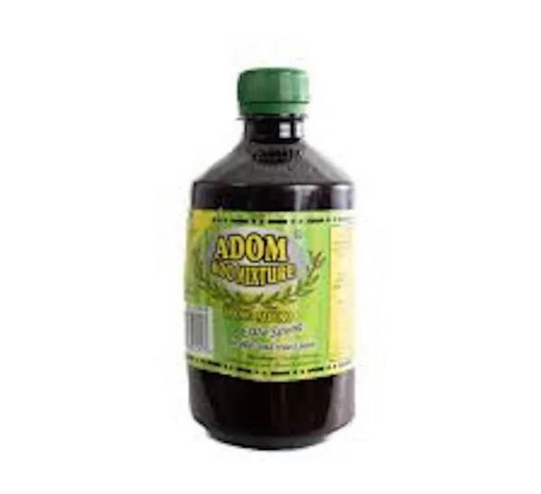 Adom Koo Bitters
