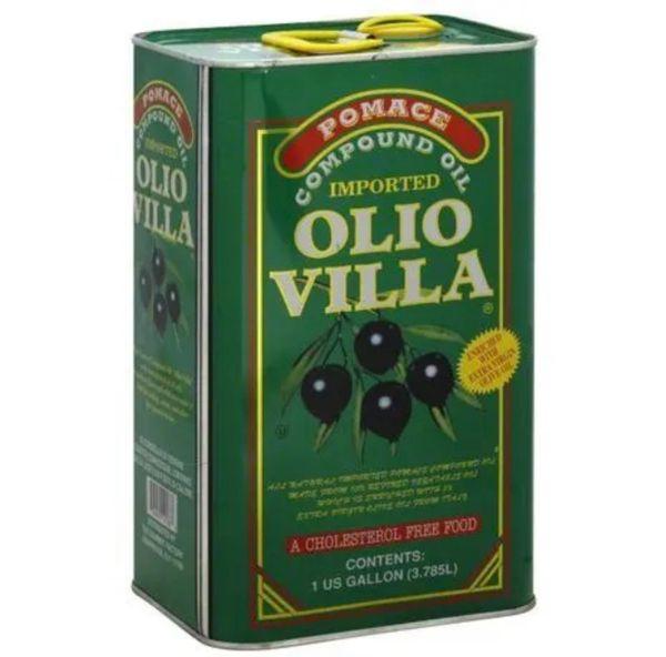 Ollo Villa Oil (1 gallon)