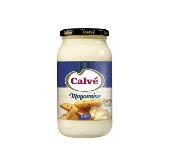 Calve Mayonnaise