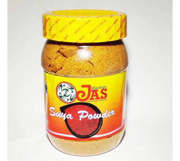 Suya Kebab Powder