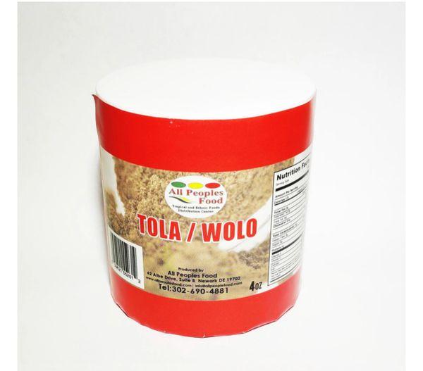 Tola/Wolo