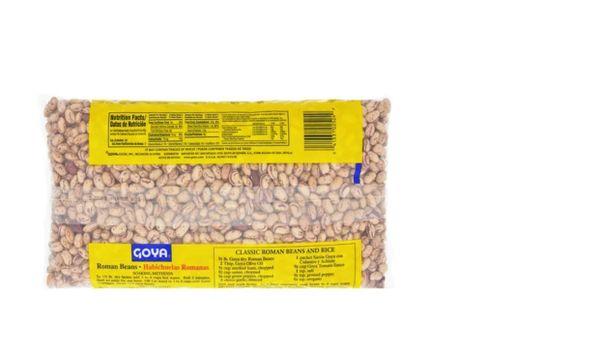 Brown Beans 1lb