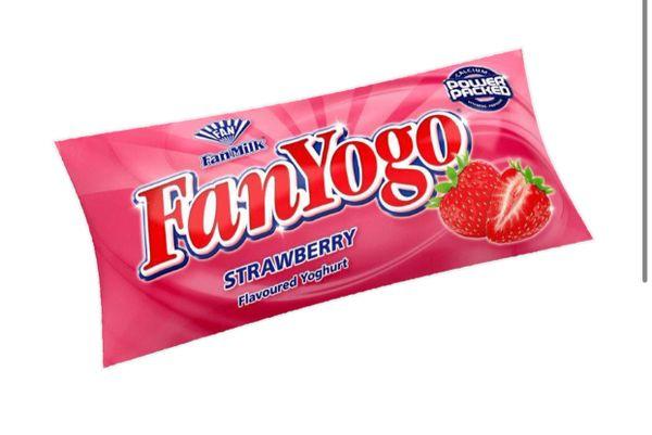 Fanyogurt
