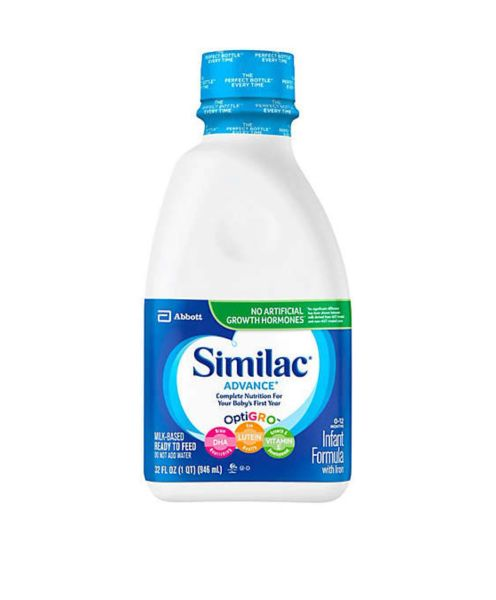 Similac Pro Advance (Liquid)