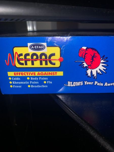 Efpac ( Ghana)