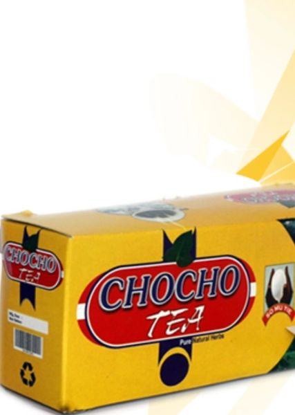 Chocho Tea/ supports weight loss and blood sugar