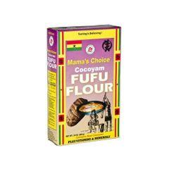 Mama's Choice African Cocoyam Fufu Flour Mix 1 lb 8 oz