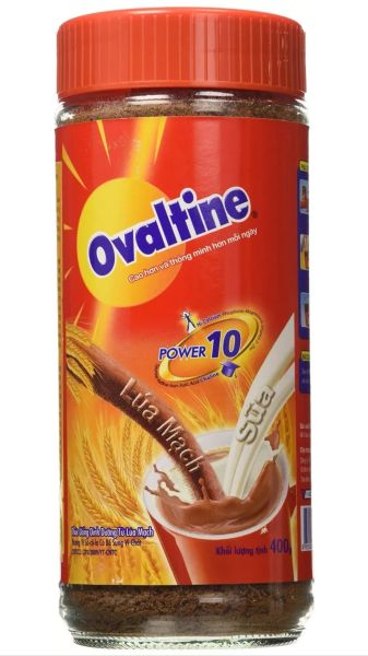 Ovaltine Chocolate Drink