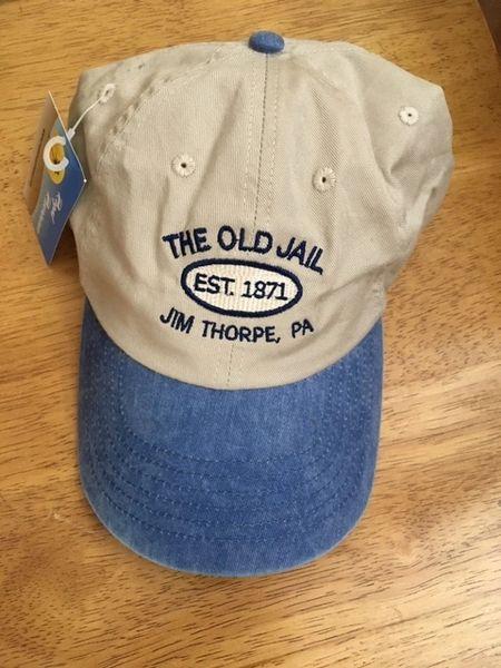 Cap The Old Jail Jim Thorpe, PA