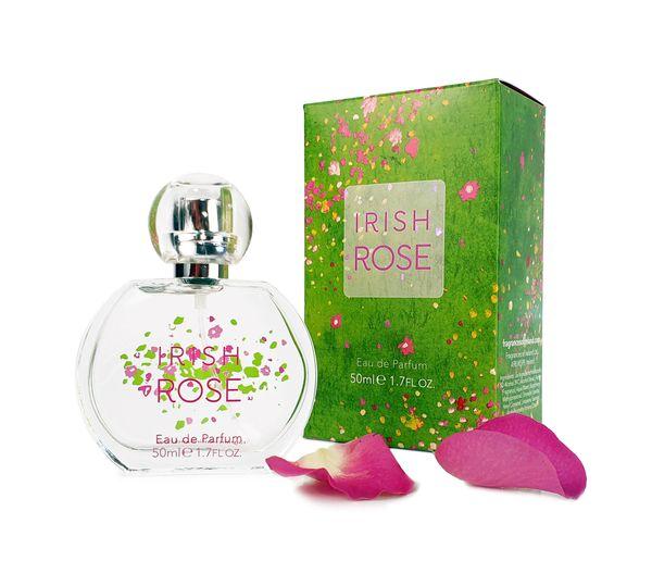 Perfume - Irish Rose - 50ml