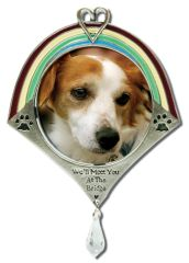 Pet - Rainbow Bridge - Ornament