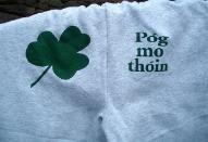 Sweatpants - Pog Mo Thoin - Kiss My A**